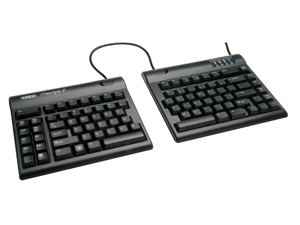 Freestyle2 Keyboard für PC